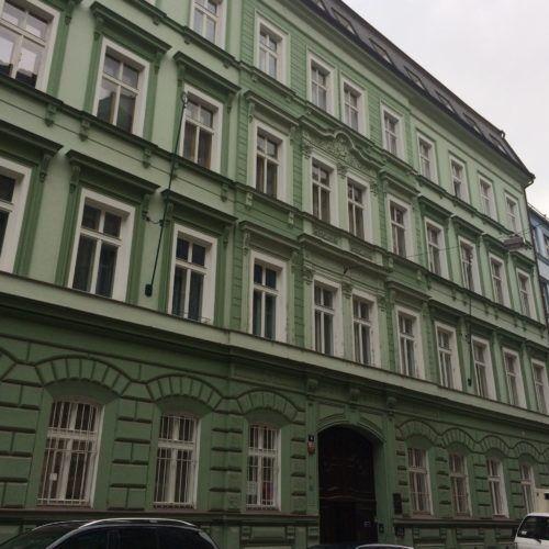 Praha 1 - Nové Město
