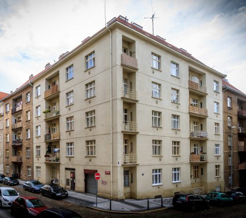 Prague 10 – Vršovice