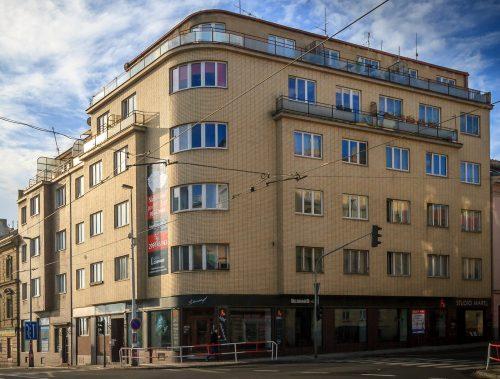 Praha 5 – Smíchov