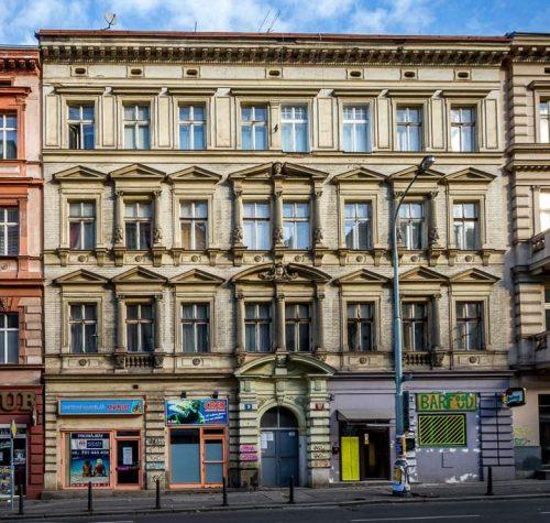 Prague 3 - Žižkov